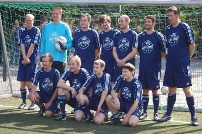 team ghvc