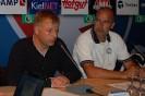DFB-Pokal Kieler SV Holstein vs. FC Energie Cottbus