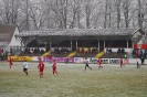 FC Hansa Lüneburg vs. TuS Güldenstern Stade