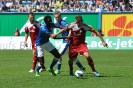 FC Hansa Rostock vs. Kieler SV Holstein