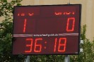 Hallescher FC vs. Kieler SV Holstein