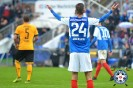 Kieler SV Holstein vs. SG dynamo Dresden 20172018