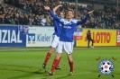 Kieler SV Holstein vs. VfB Stuttgart II