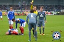 Kieler SV Holstein vs. VfL Osnabrück 201516