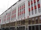 Leyton Orient vs. Southampton FC