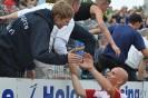 SC Preußen Münster vs. Kieler SV Holstein