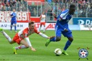 SSV Jahn Regensburg vs. Kieler SV Holstein 201617