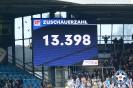 Vfl Bochum vs. Kieler SV Holstein 20182019