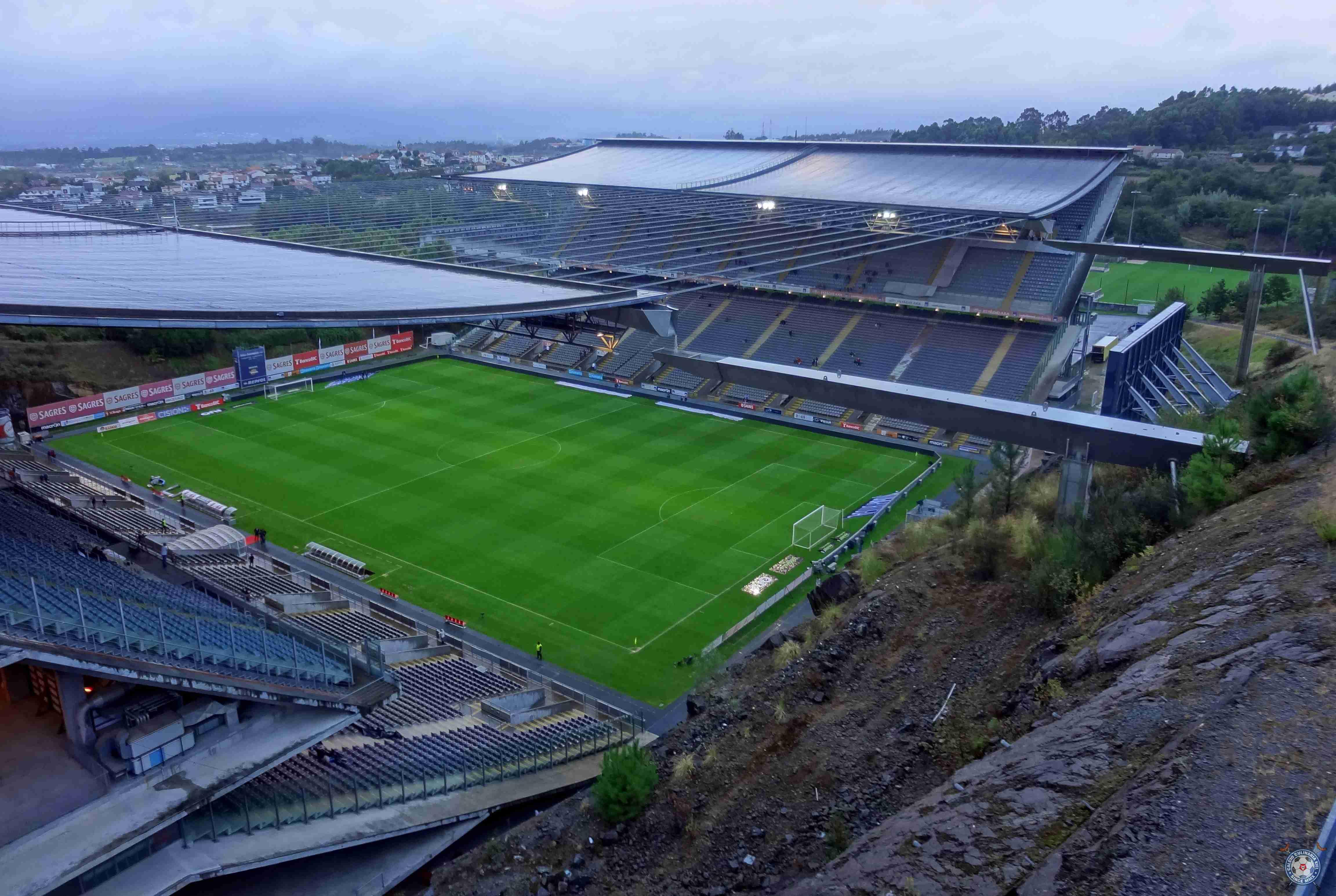 sporting braga stadion