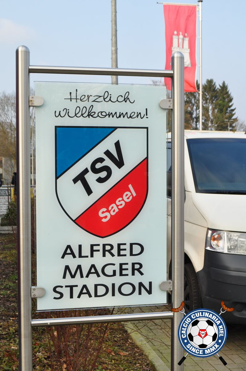 sportverein wedel