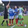 RELEGATION: Kieler SV Holstein vs. VfL Wolfsburg